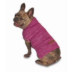Eddie Bauer PET Everett Marled Sweater in Dusty Purple Marle by PetRageous Designs!