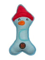Lil Racquets Holiday Snowman Toy