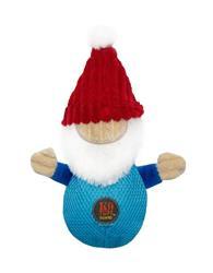 Snowballs Santa Gnome Toy