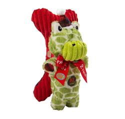 Snuggle Babies Holiday Frog and Bone - 2 Pack