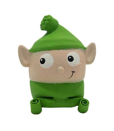 Squish 'Ems Holiday Elf