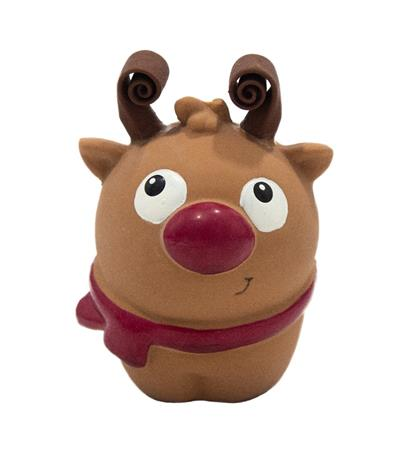 Squish 'Ems Holiday Reindeer