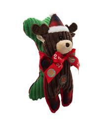 Tuffins Reindeer and Bone - 2 Pack