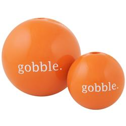 Orbee-Tuff® Gobble Ball