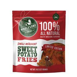 Holiday Edition - Sweet Potato Fries, 8oz. bag