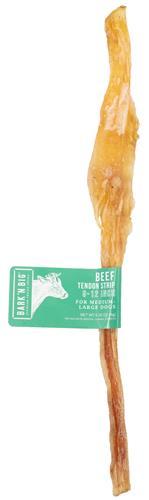 "Beef Tendon Strip - 9-12"""