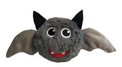 fabdog Bat faball Squeaky Dog Toy