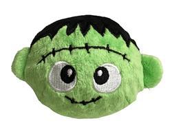 fabdog Frankenstein faball Squeaky Dog Toy