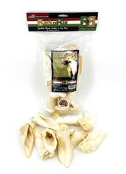 Natural Sheep Ears - 10 count Bags