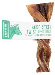 """Beef Steer Twist - 5-6"""""""