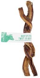 """Beef Steer Twist - 12"""""""