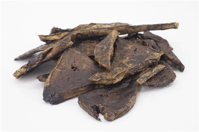 Dehydrated Bison Lung - 5oz.