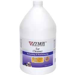 Zymox Ear Cleanser (Gallon)
