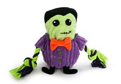 Hatchables Halloween Frankenstein