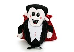 Hatchables Halloween Dracula