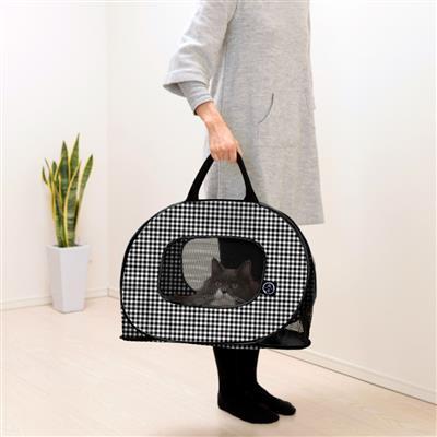 Ultralite Pop-up Cat Carrier