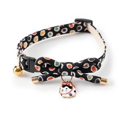 ZEN Hariko Charm Cat Collars