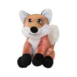 "Fitz the Fox - 8"" Plush Toy"
