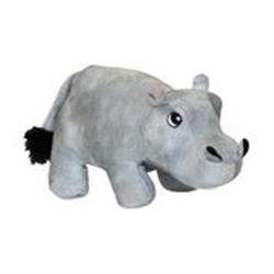 "Hank the Hippo - 8"" Plush Toy"