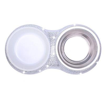 Crystal Dining Bowls