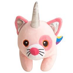 "Kat the Caticorn - 10"" Plush Toy"