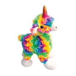 "Llama Mia -10"" Plush Toy"