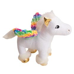 "Peggy the Pegasus - 10"" Plush Toy"