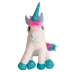 "Rainbow the Unicorn - 13"" Plush Toy (Assorted Colors)"