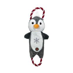 Rip 'Ems, Holiday Penguin Toy