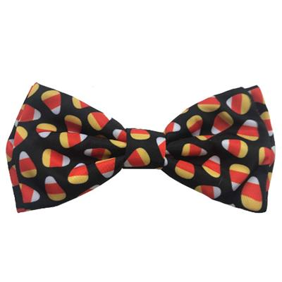 Halloween Candy Corn Bow Tie by Huxley & Kent