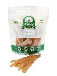 Turkey Jerky Wafer Dog Treats