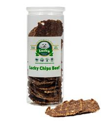 Lucky Chips Beef Treats