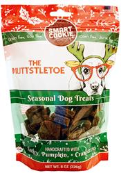The Muttstletoe - Seasonal Dog Treats