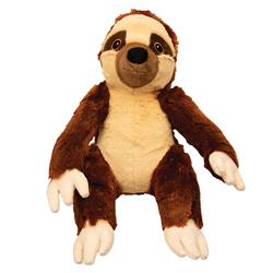 "Sasha the Sloth - 11"" Plush Toy"