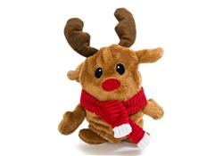 Hatchables Holiday Reindeer (Ornament & Toy in 1)