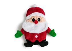 Hatchables Holiday Santa (Ornament & Toy in 1)