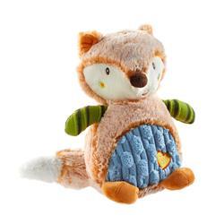 "8"" Kara Fox Dog Toy by HUNTER"