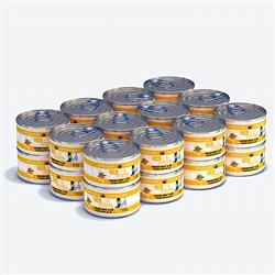 CATS IN THE KITCHEN CAT CHICKEN FRICK A ZEE 3.2 OZ. CASE OF 24 (CASE OF 24)