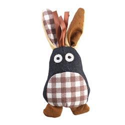 "6"" Elroy Bunny with Catnip by HUNTER"