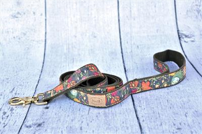 """1"""" Nightfall Bouquet Collars and Leads"""