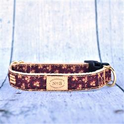Maple Leaves Collars and Leads