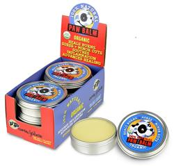 Organic Healing Paw Balm - short dated ( Best By date - 2/2020)