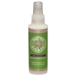 Buddy Splash Spritzer - Green Tea & Bergamot Spritzer, 4 fl.oz.