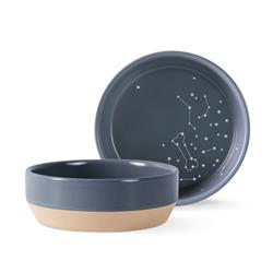 CELESTIAL MEDIUM PET BOWL