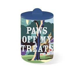 TREY SPEEGLE HOME SCENE TREAT JAR
