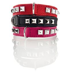 Rocky Petit Collars and Leads (Small Dog Collection) by HUNTER