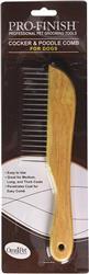 Cocker/Poodle Comb