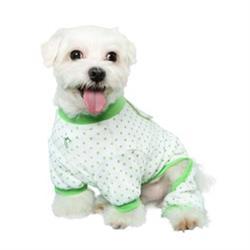 Gingerbaby Pajamas