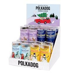 POP Box Colorful Holiday PLUS 1 Case Extra of each product