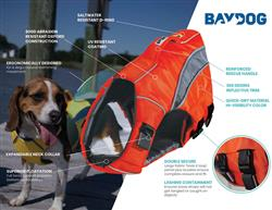 Monterey Bay Life Jacket